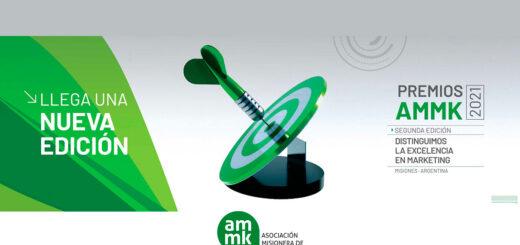 premios AMMK