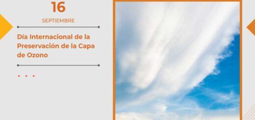 Preservación de la Capa de Ozono