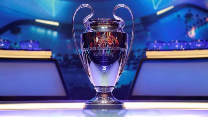 Comienza la Champions League 2021-2022: cuáles son los partidos de hoy y dónde verlos