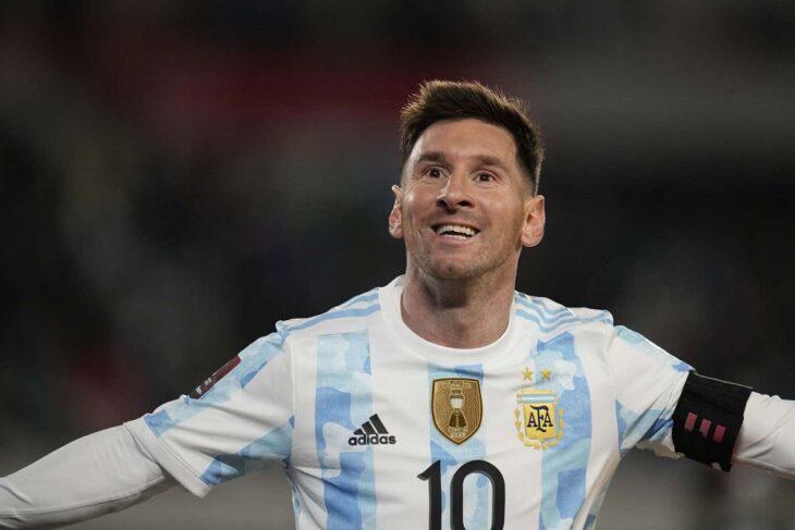 Todos hablan de Lionel Messi: el mensaje que publicó el Barcelona luego del récord mundial que alcanzó con la Selección