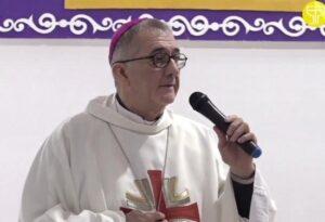 """Carta del Obispo de Posadas para este domingo: """"Sobre la pobreza y la justicia social"""""""