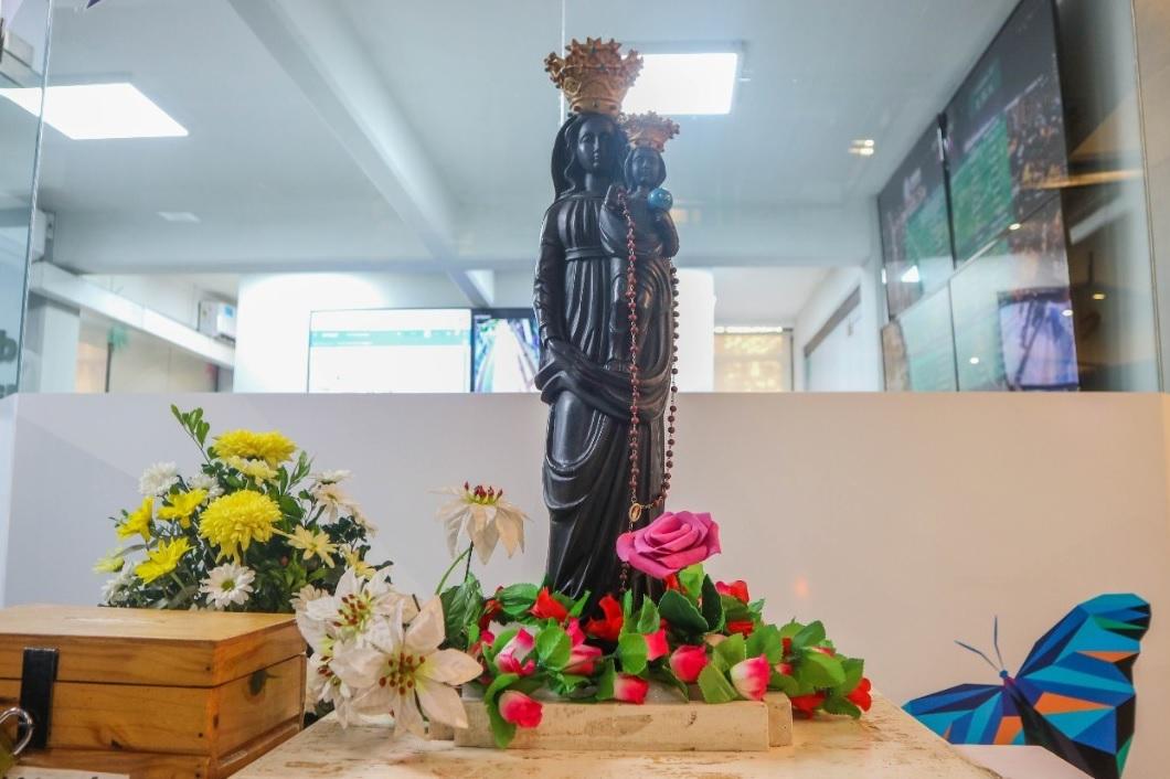 peregrinación de Nuestra Señora de Loreto