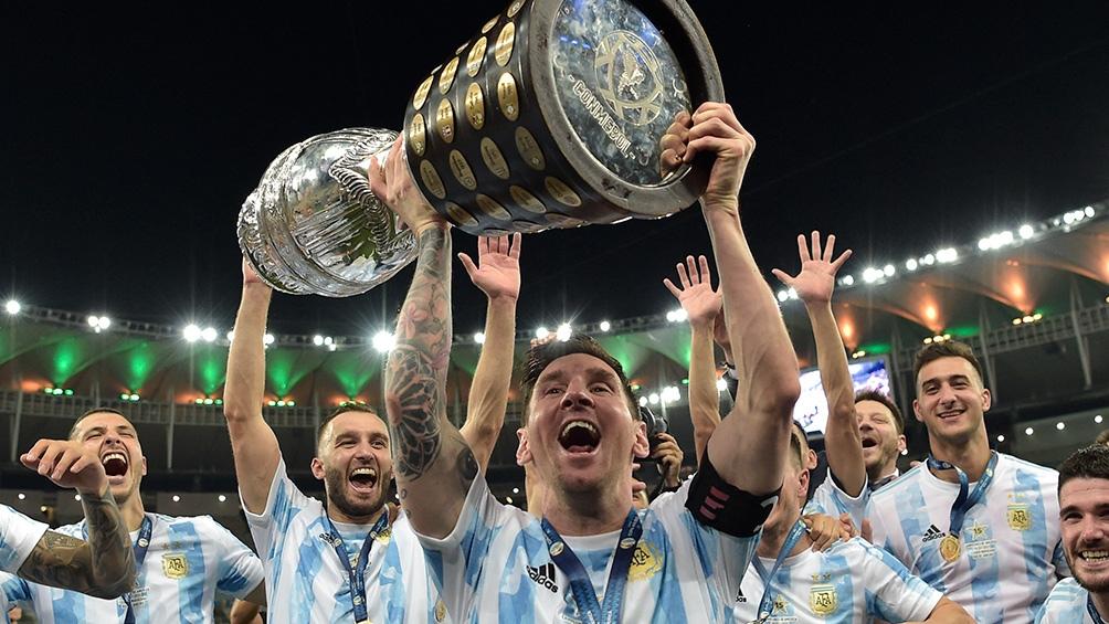 Argentina visitará a Venezuela