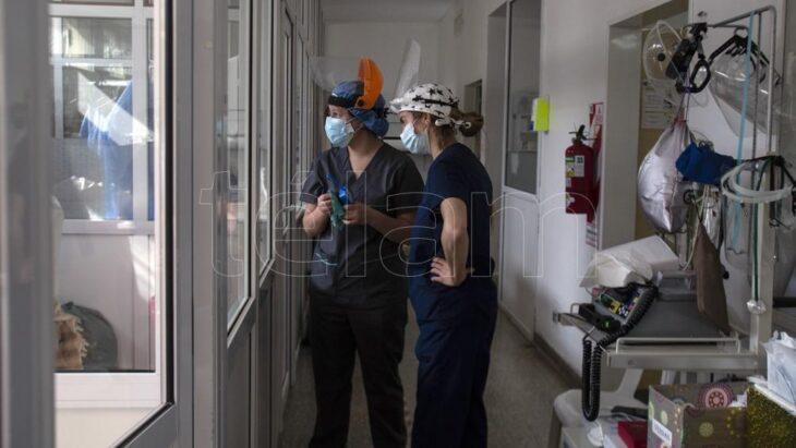 Fallecieron 239 personas y hubo 2.297 nuevos contagios de coronavirus en Argentina