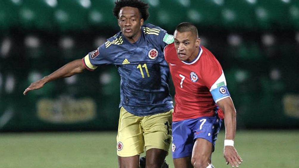 Eliminatorias Sudamericanas   Brasil, Paraguay y las demás selecciones que juegan hoy