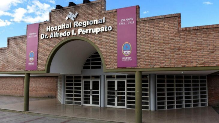 Confirman la primera muerte por la variante Delta de coronavirus en Mendoza