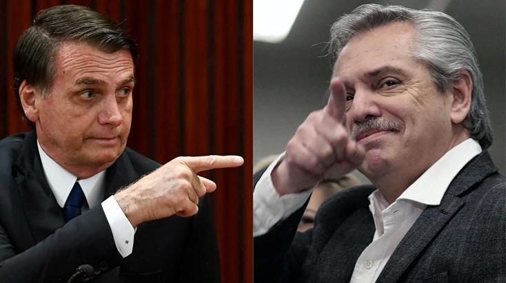 Brasil se quejó por el impuesto PAIS