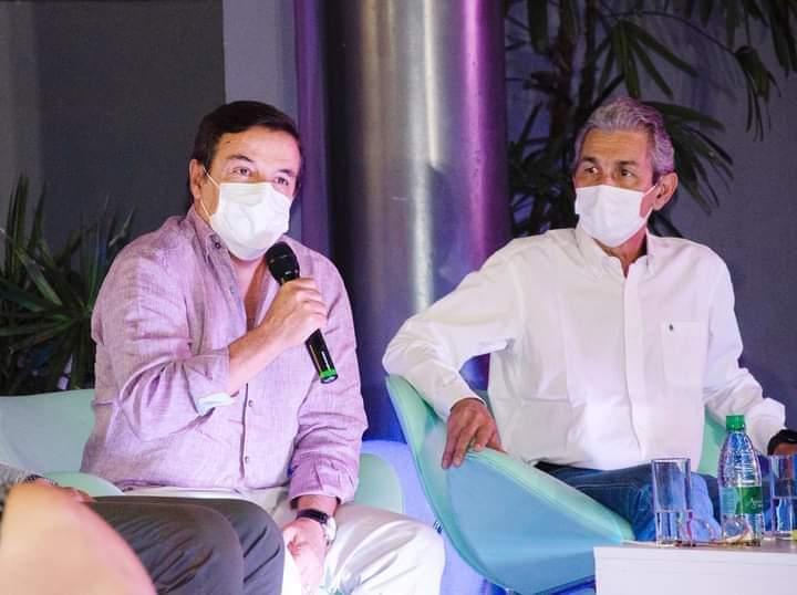 Carlos Rovira aseguró que el Frente Renovador escuchó y acatará el mensaje emitido por el pueblo misionero en los comicios del domingo