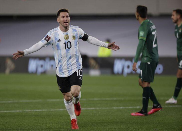 La apretada agenda de Lionel Messi, tendrá 9 partidos en un mes