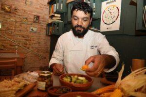 Un restaurante de Misiones se encuentra entre los mejores del país