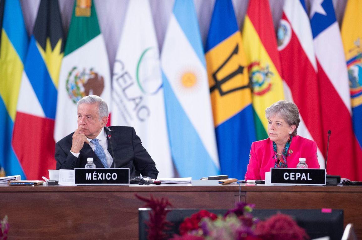 CELAC: Países de América Latina y El Caribe acordaron un plan de autosuficiencia sanitaria para enfrentar la pandemia por COVID-19