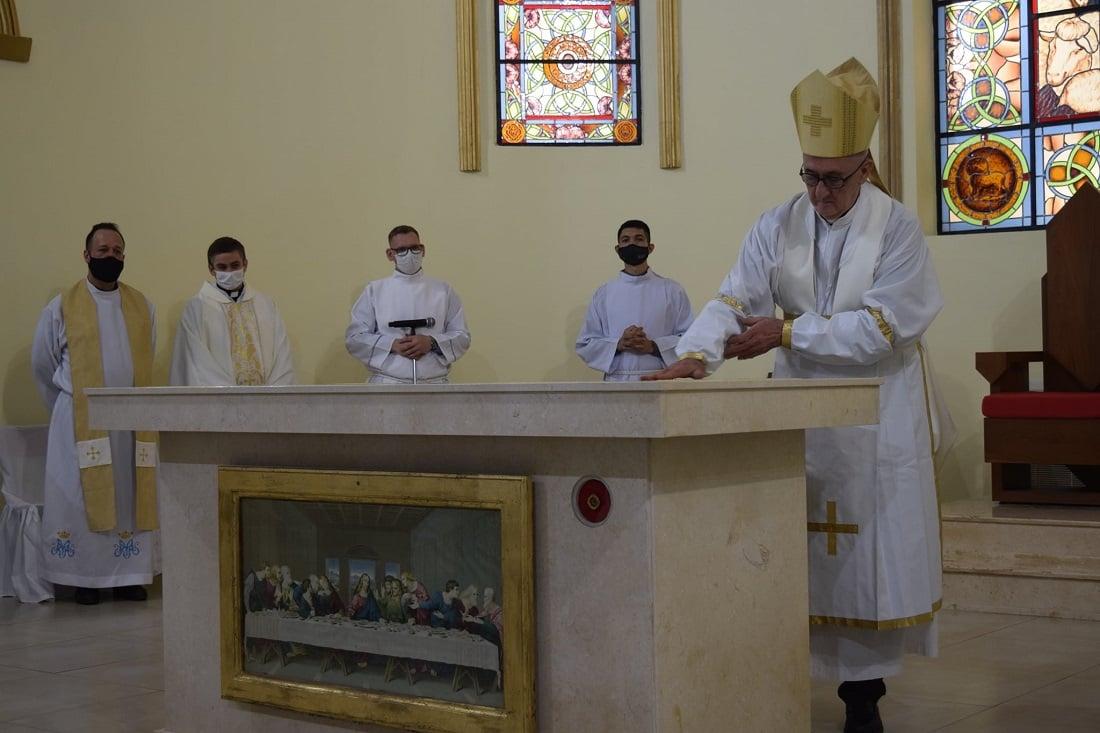 Obispo de Posadas