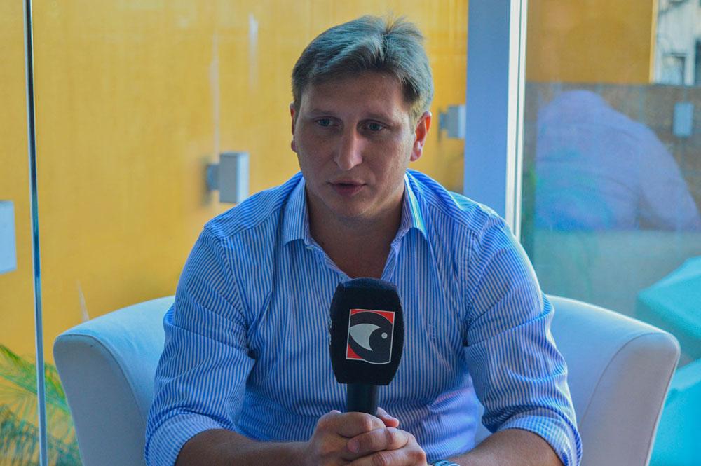 Sebastián Macías