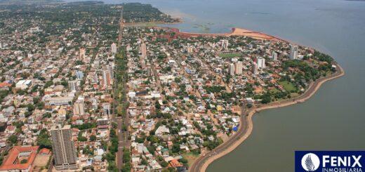 Fénix Inmobiliaria: en 2021 se incrementaron las ventas en Posadas, una ciudad estratégica para invertir
