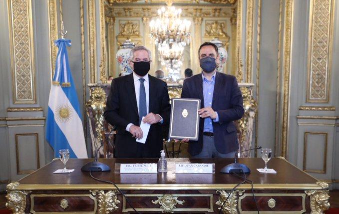 Fondo Verde del Clima: gobierno argentino y FAO firmaron convenio por USD 82 millones para ejecutar un plan de acción en Bosques y Cambio Climático