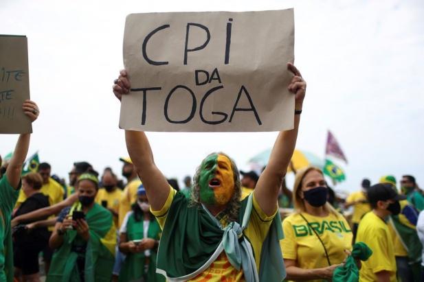 corte suprema de brasil