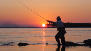 Se habilitó la pesca deportiva con devolución en los ríos Paraná e Iguazú de Misiones