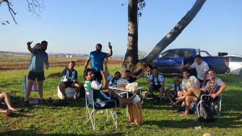 ACIADEP   Volvieron los interprofesionales con una tarde de sol a pleno: Mira los resultados de la fecha