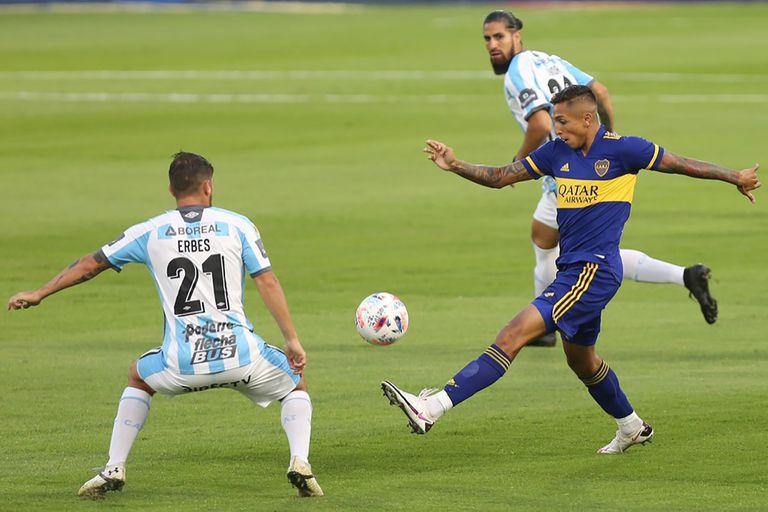 Boca visita a Atlético