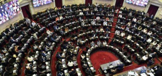PASO 2021 | Senadores y diputados que terminan su mandato en diciembre por distritos