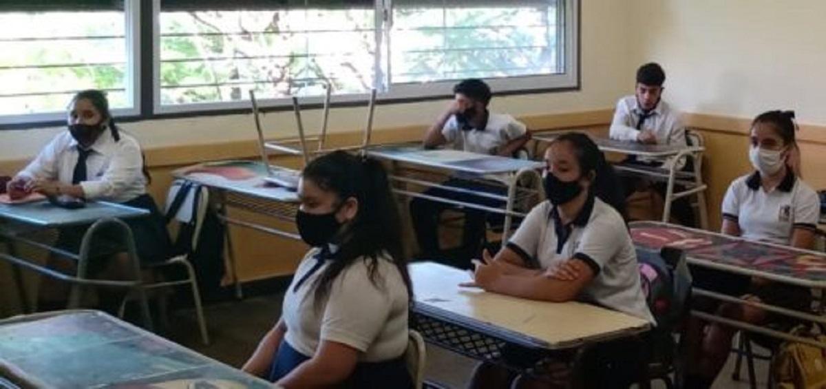 Transformar las escuelas secundarias