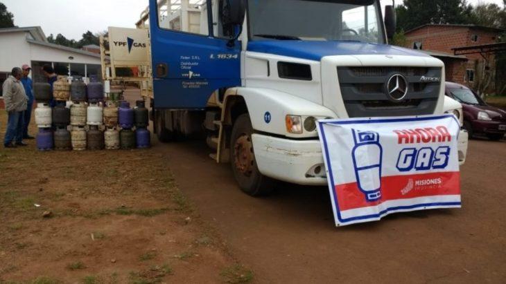 Ahora Gas | Esperan que el abastecimiento se normalice la primera semana de octubre para retomar con el programa