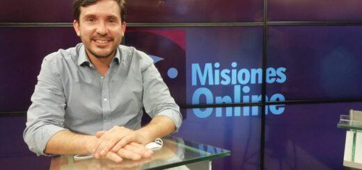 precandidato Martín Arjol
