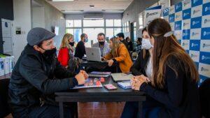 Concurso Proyectate: la incubadora del PIIP entregó premios y realizó asistencia técnica a los finalistas