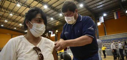 """Vacunación en Misiones: """"La responsabilidad del misionero para vacunarse permite habilitar nuevas actividades"""", sostuvo Alarcón"""