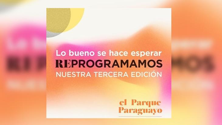 Festival Audiovisual El Parque Paraguayo