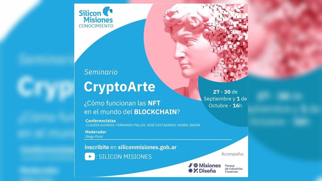 CryptoArte