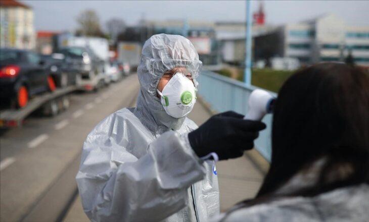 Coronavirus: Alemania reporta una suba de casos, tras alertar sobre una cuarta ola «fulminante»