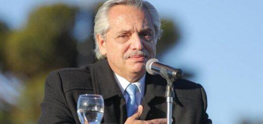 """Alberto Fernández antes de las Primarias: """"Enfrentamos dos modelos de país claramente contrapuestos"""""""