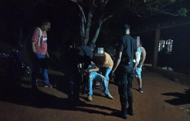 El remisero desaparecido en Jardín América fue hallado maltratado y golpeado