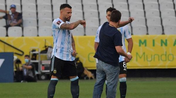 brasil contra argentina