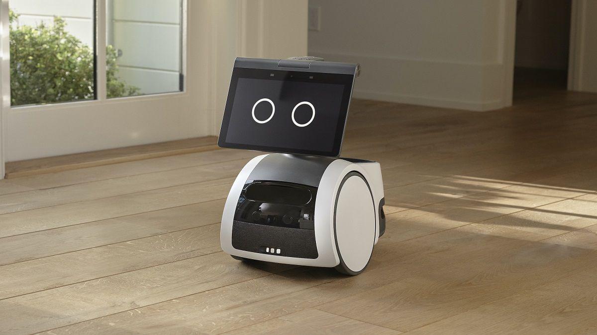 Amazon anuncia un robot