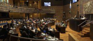 Aval legislativo al pedido del Gobernador de una Área Aduanera Especial para Misiones