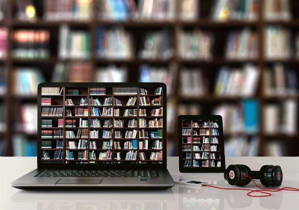 biblioteca digital gratuita