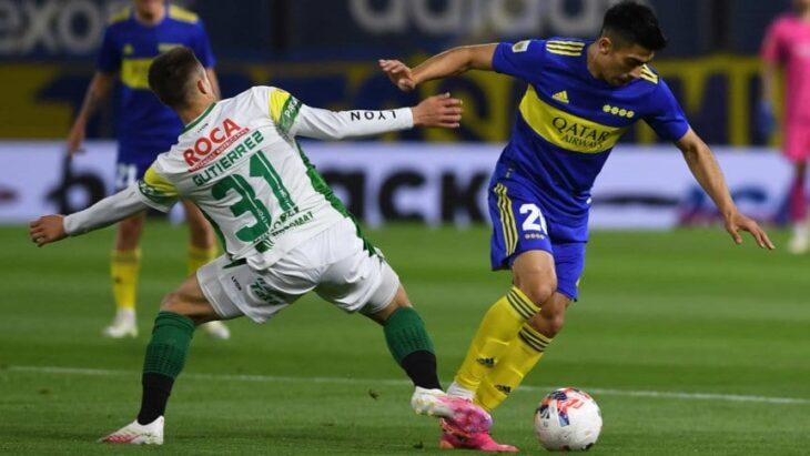 Liga Profesional: Boca igualó contra Defensa y se aleja de la punta del torneo