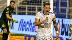 Liga Profesional: Boca venció 2 a 1 a Rosario Central con un gol en contra a los 90 minutos del partido