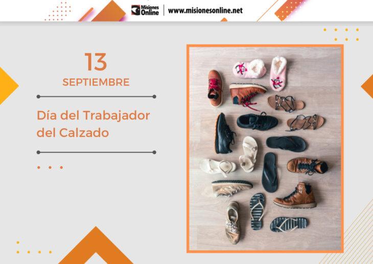 Hoy se celebra el Día delTrabajador del Calzado: un homenaje a los trabajadores de la industria de los zapatos