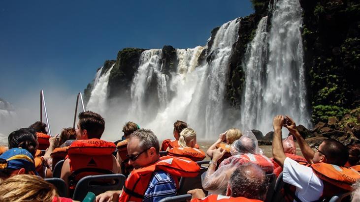 Del 16 al 23 de septiembre jóvenes de 16 a 29 años tendrán entrada gratuita al Parque Nacional Iguazú