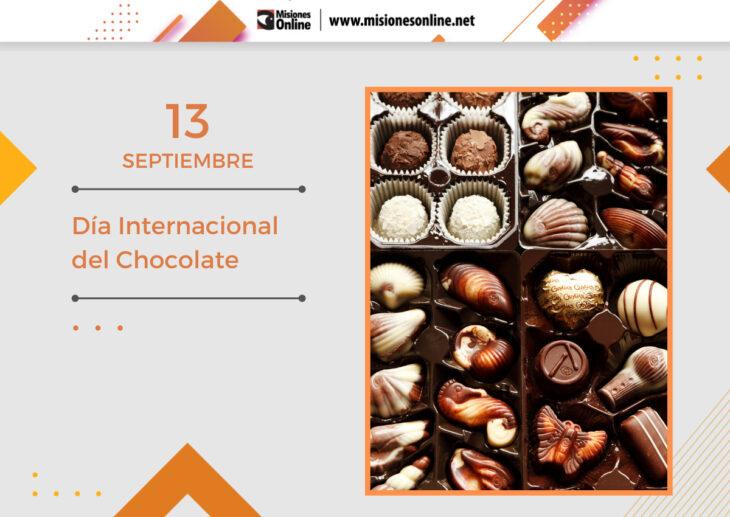 Hoy se celebra el Día Internacional del Chocolate: beneficios de consumir chocolate amargo