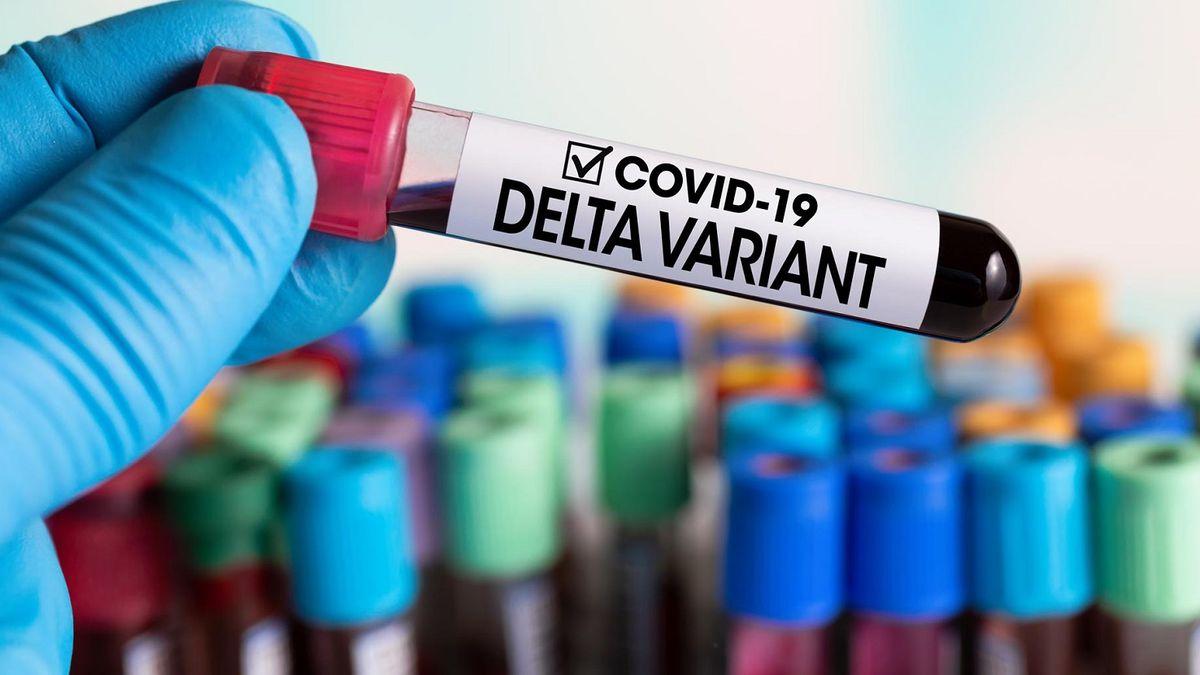 variante delta en Paraguay