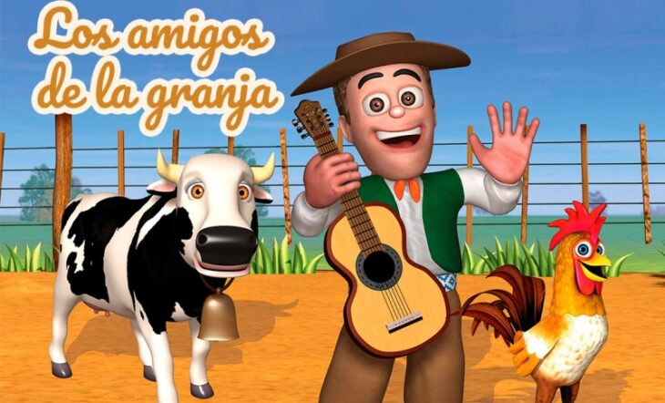 «Los Amigos de la Granja» vuelve al Montoya el 8 de octubre y las entradas ya están disponibles en Compras Misiones