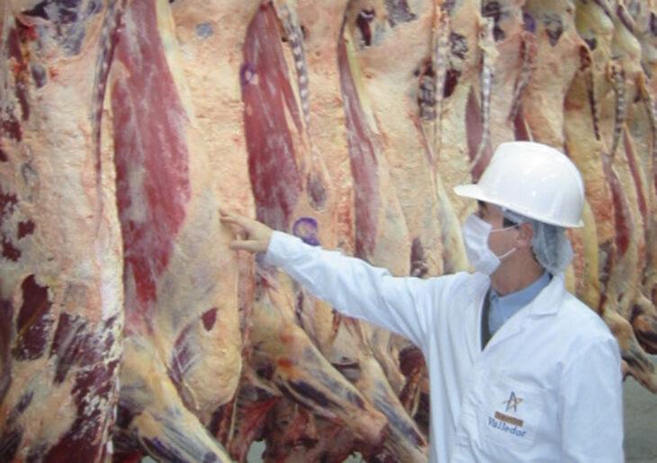 El sector ganadero expresó su descontento por la renovación de los cupos a la exportación de carne