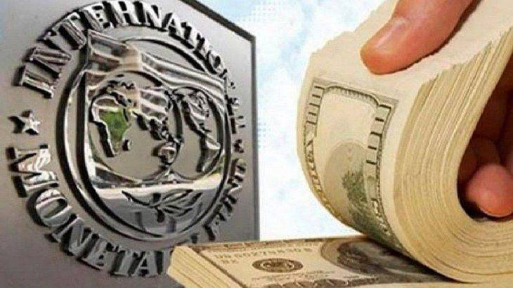Argentina le pagará hoy u$s1.885 millones al FMI