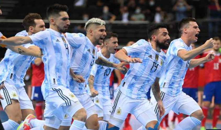 Mundial de Futsal