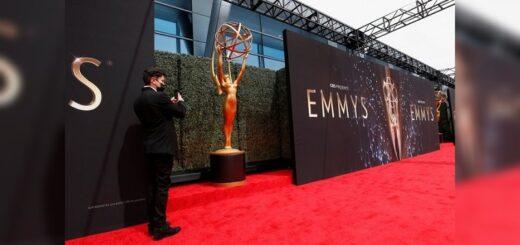 Premios Emmy: la alfombra roja de la ceremonia más importante de la televisión norteamericana
