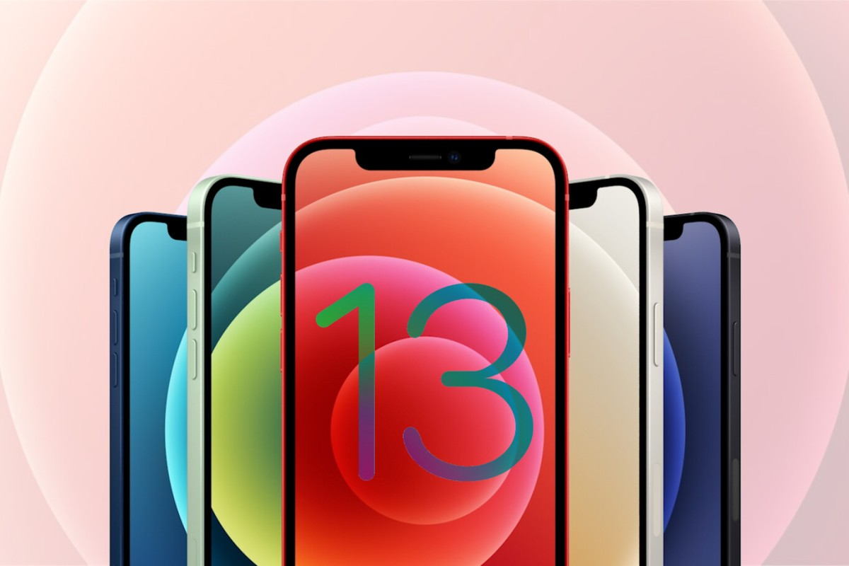 iPhone 13 tendrán conectividad satelital